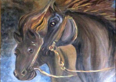 Deux-chevaux-bais