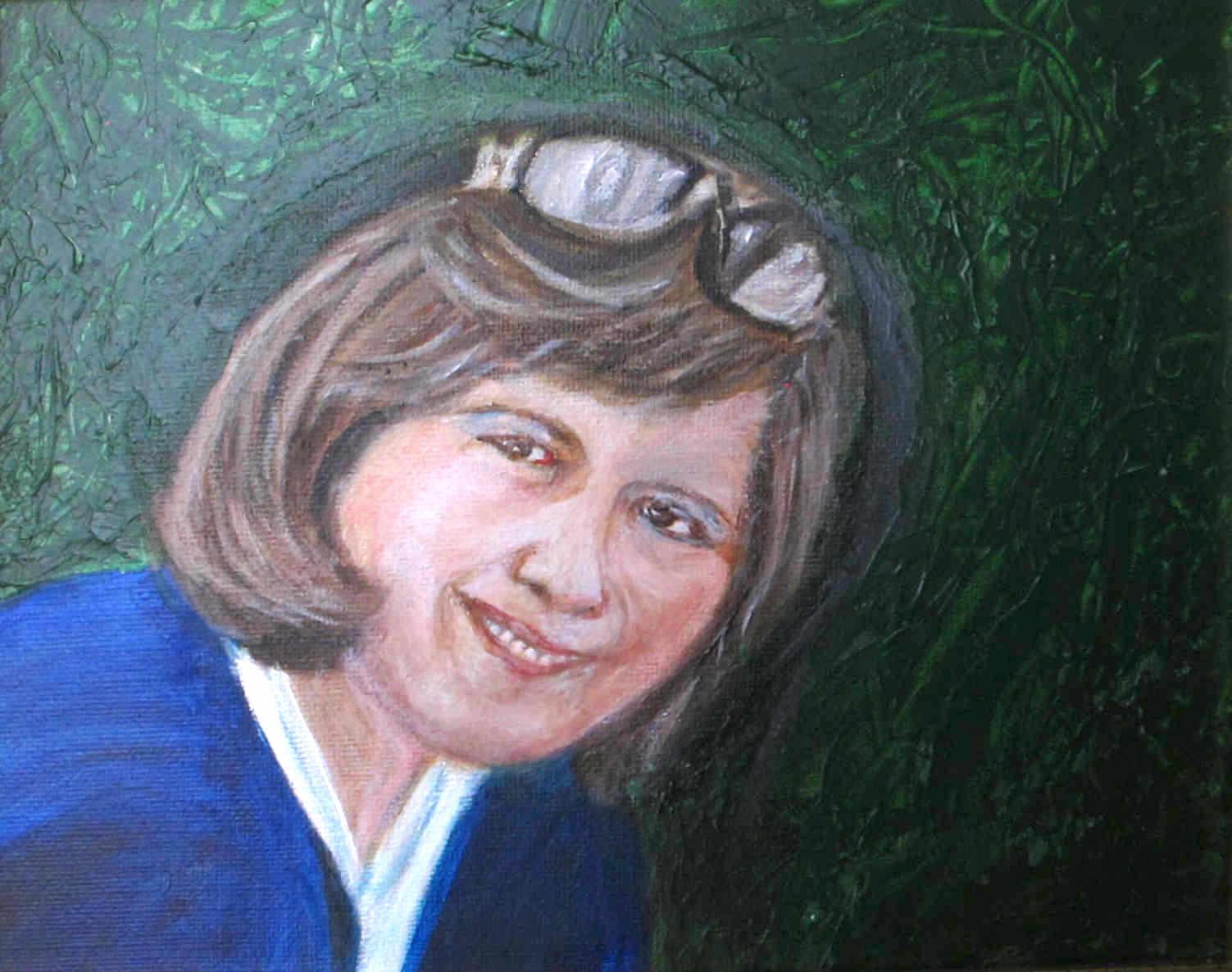 Portrait G.