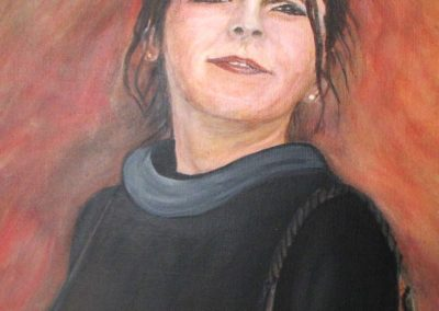 Portrait-Maylis
