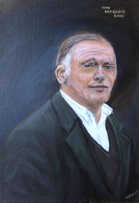 Portrait I.