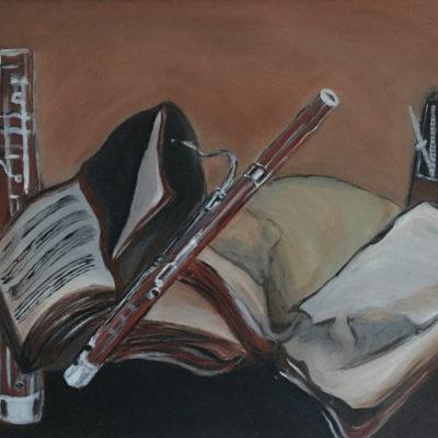 Peinture au Metronome
